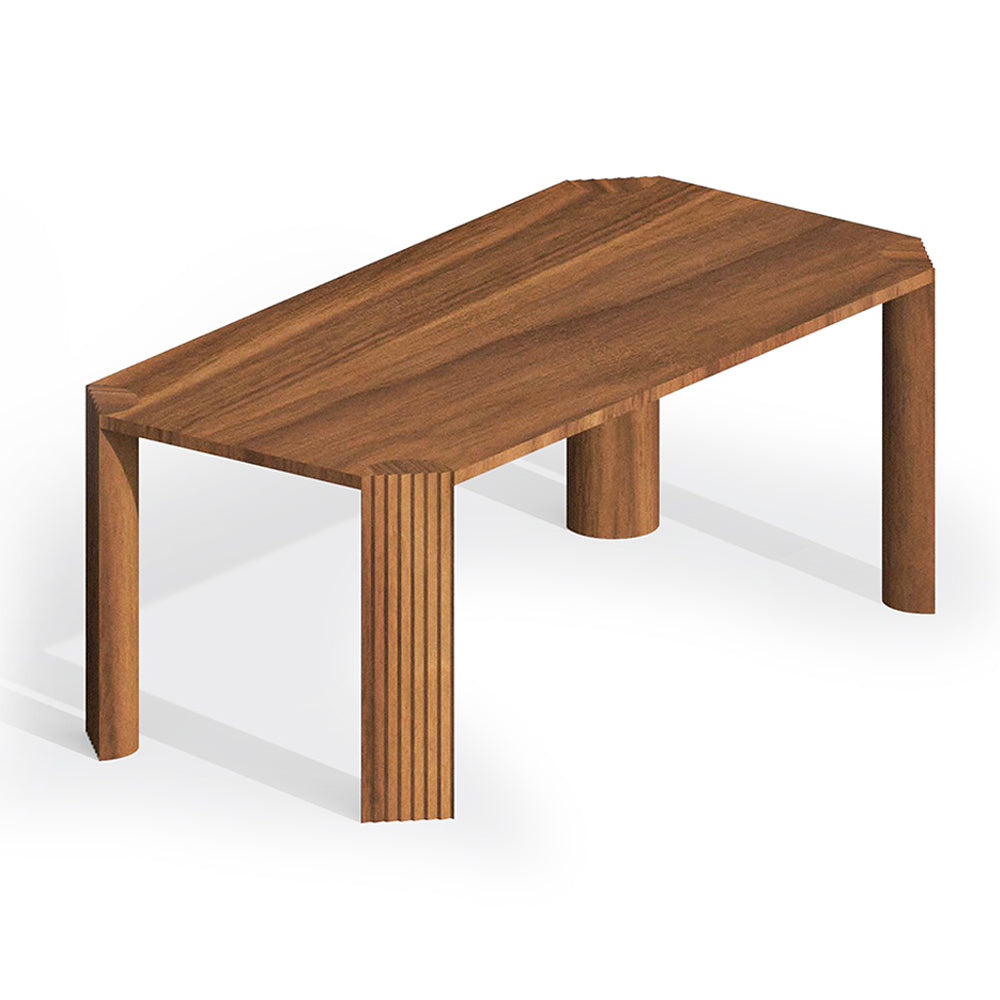 111 Dining Table by Collector | Do Shop