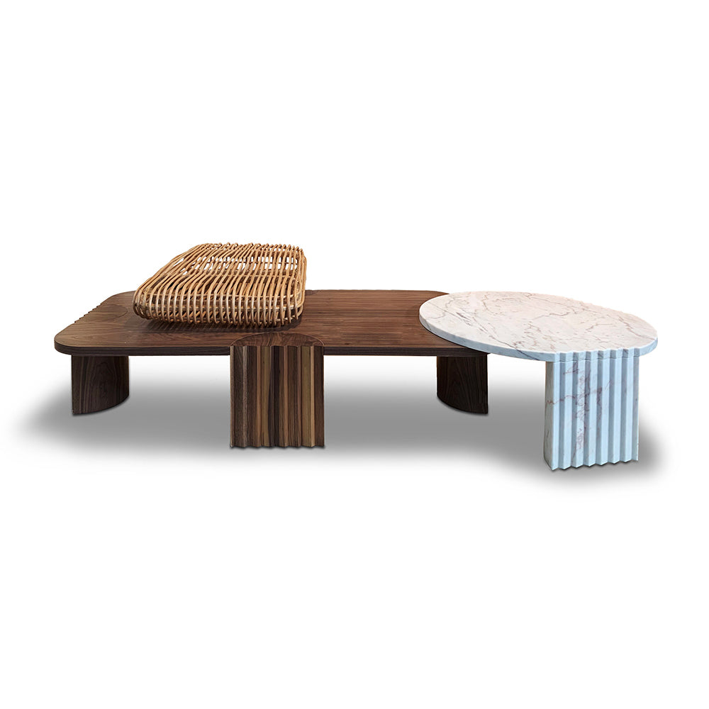 Caravel Low Table by Collector | Do Shop