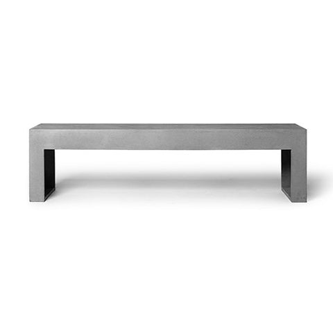 Concrete Bench - Lyon Beton - Do Shop