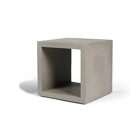 Concrete Storage Cube - Small - Lyon Beton - Do Shop