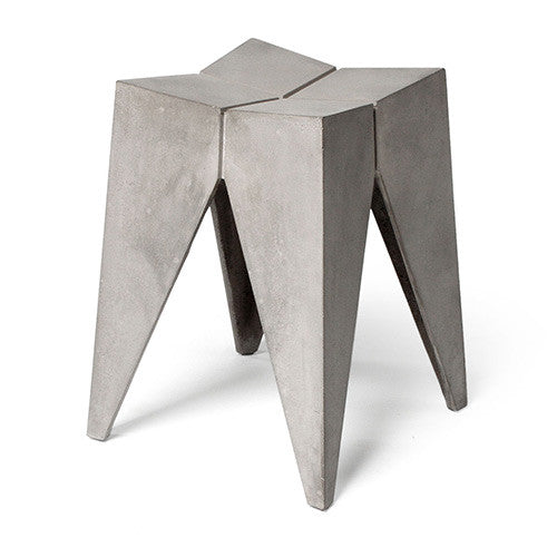 Concrete Stool Bridge - Lyon Beton - Do Shop
