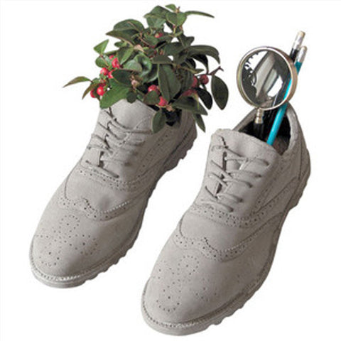 Concrete Shoes - Chaussures - Seletti - Do Shop