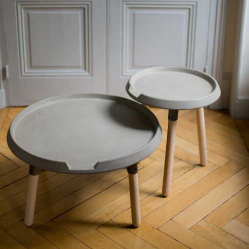 Mix Coffee Table - Lyon Beton - Do Shop