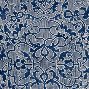 Deco Trellis Wallpaper - Compendium Collection by MINDTHEGAP | Do Shop