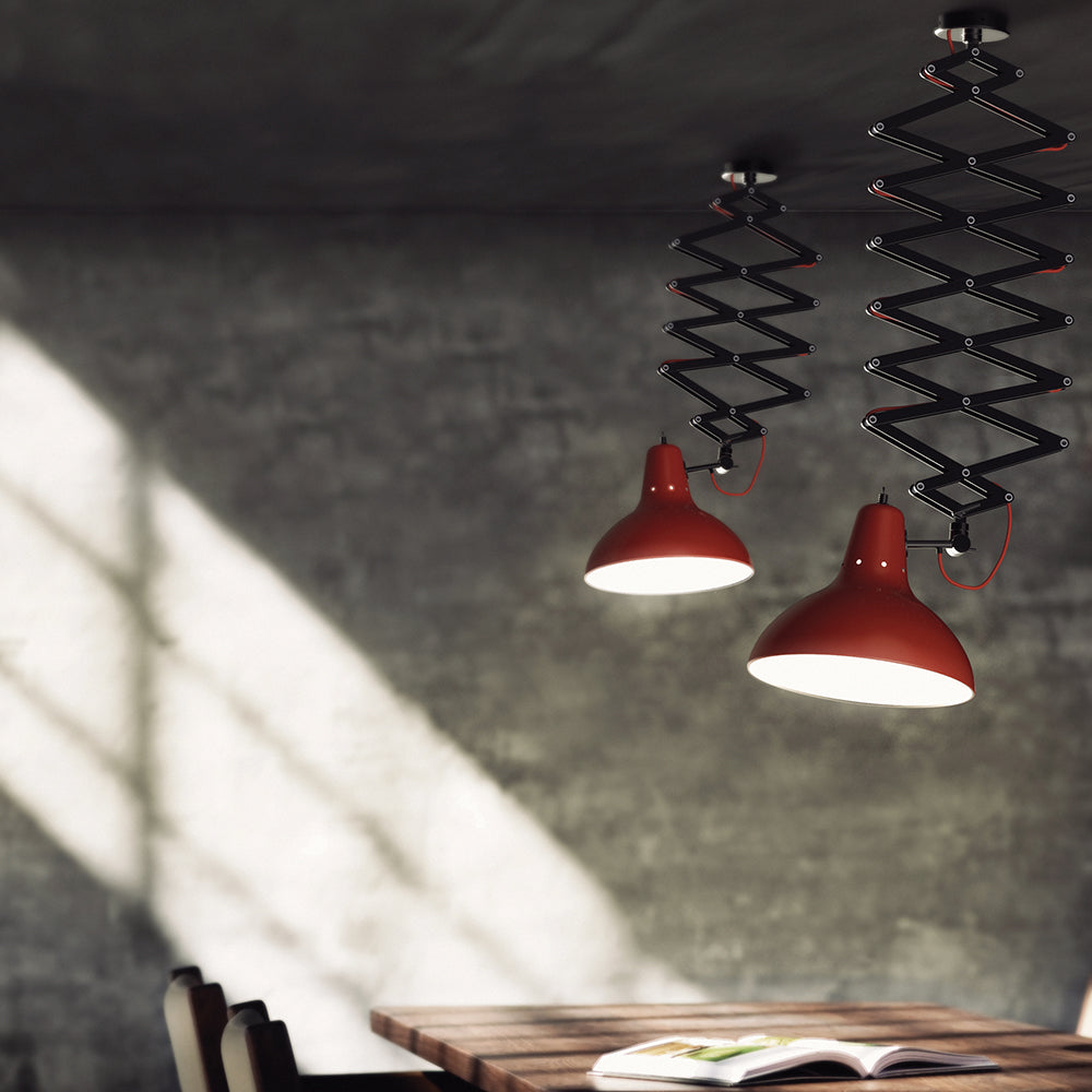 Diana Suspension Light - DelightFULL - Do Shop