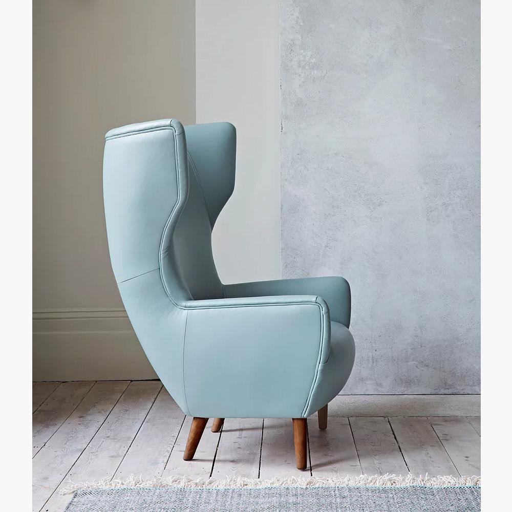 Hardy Wingback Chair by Dare Studio | Do Shop