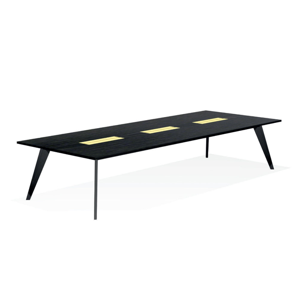 Edwin Workbench and Meeting Table by Dare | Do Shop