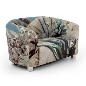 Deco Futura Settee by Diesel Living for Moroso | Do Shop