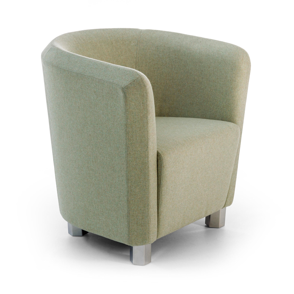 Deco Futura Small Armchair by Diesel Living for Moroso | Do Shop