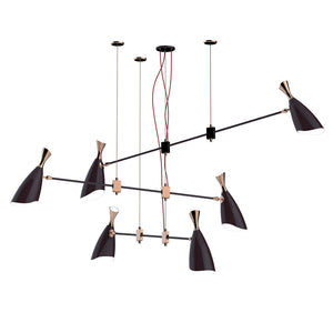 Duke Pendant Light - DelightFULL - Do Shop
