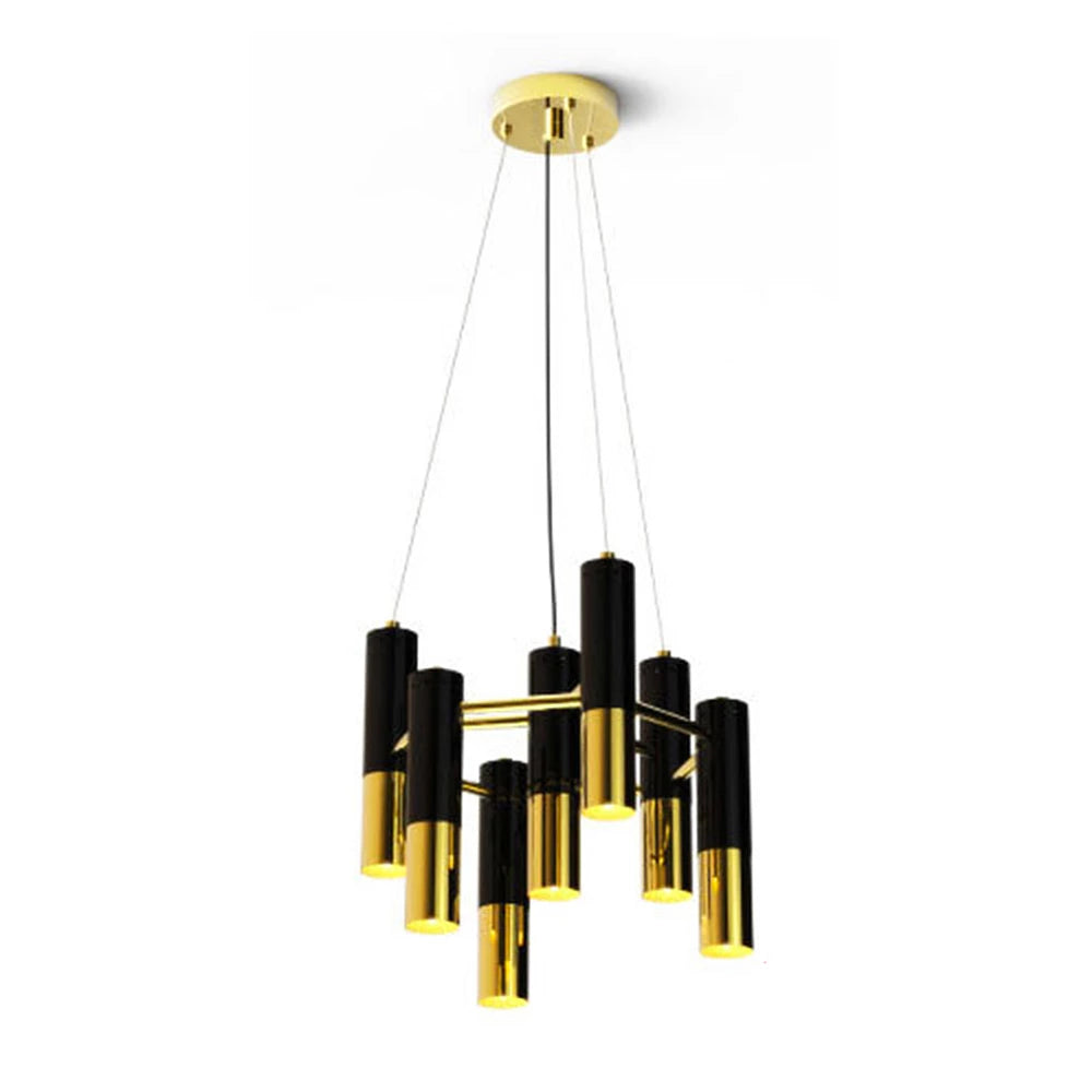 Ike 7 Suspension Light - DelightFULL - Do Shop
