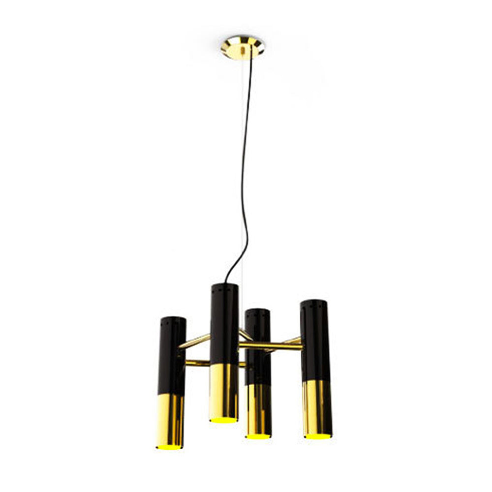 Ike 4 Suspension Light - DelightFULL - Do Shop