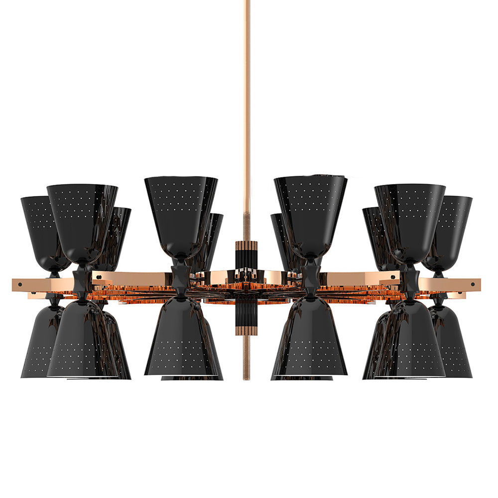 Charles 20 Suspension Light - DelightFULL - Do Shop