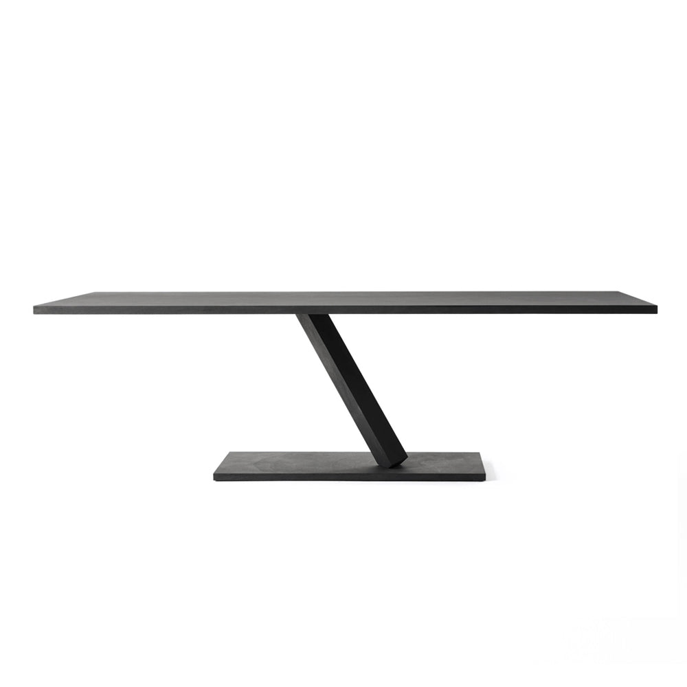 Element Dining Table - Rectangle by Desalto | Do Shop