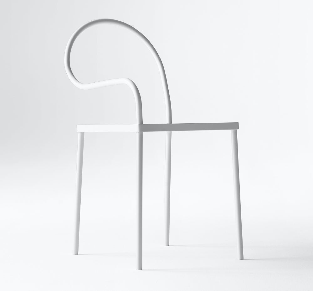 Softer Than Steel Chair by Desalto | Do Shop
