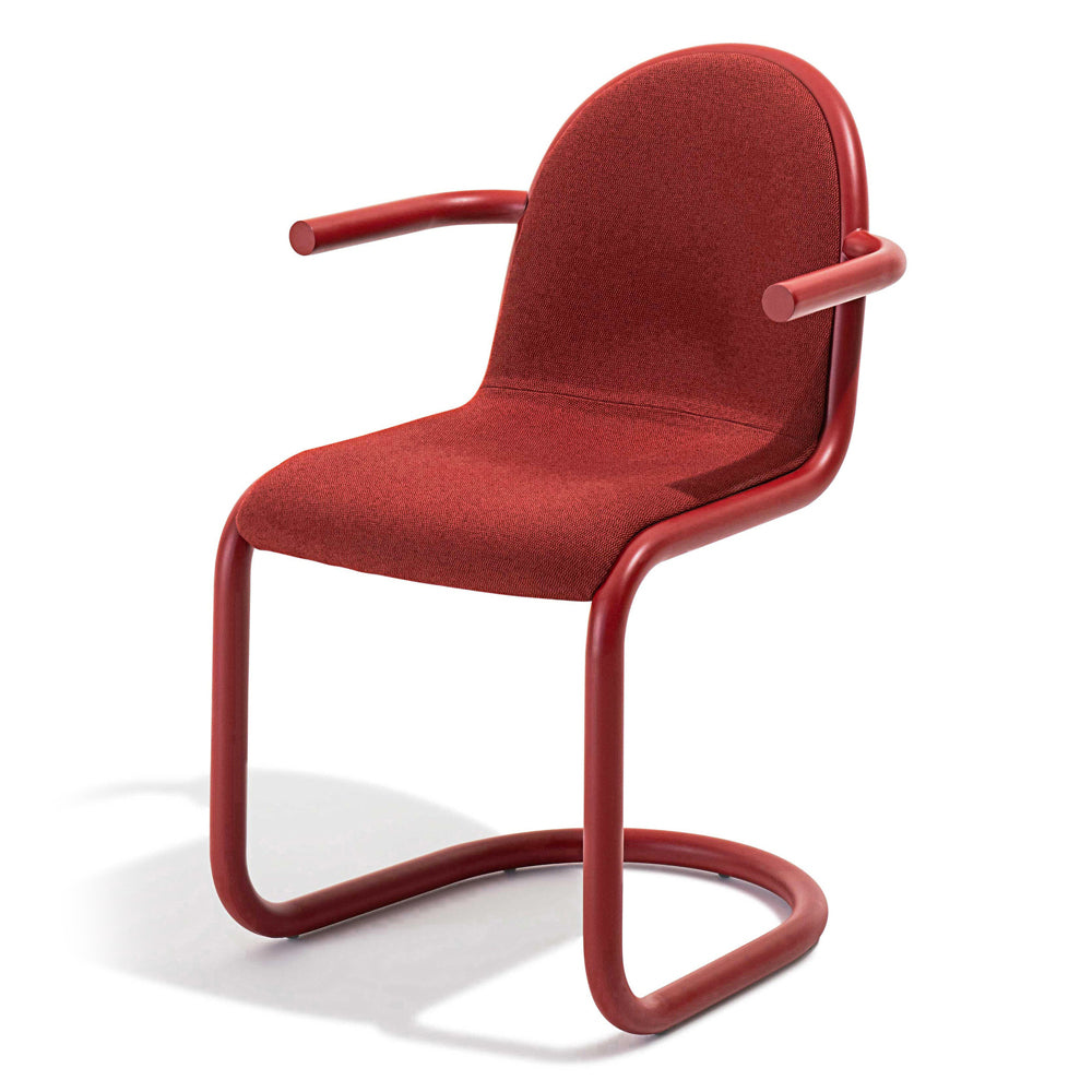 Strong and Armstrong Chairs by Desalto | Do Shop