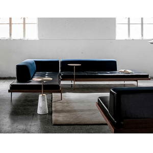Discipline Sofa Straight - Stellar Works - Do Shop