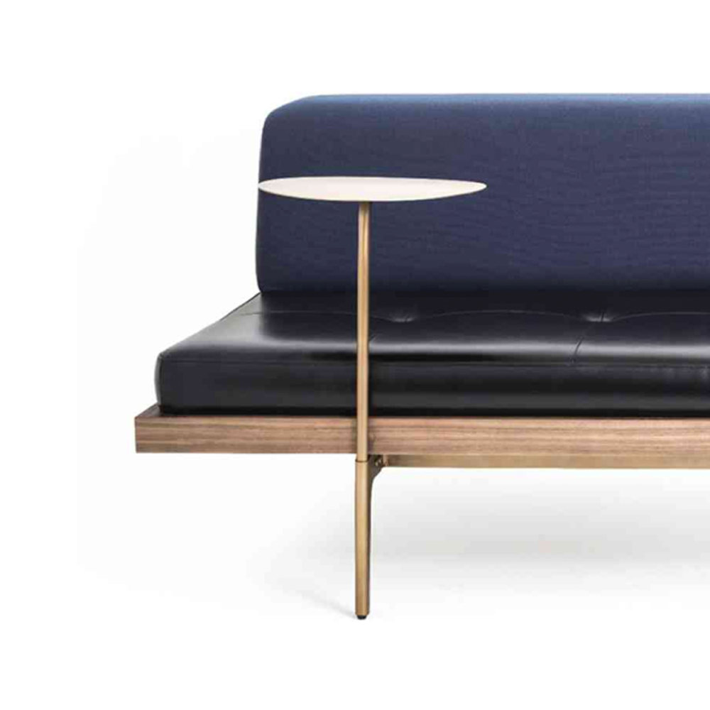 Discipline Sofa Side Table - Stellar Works - Do Shop