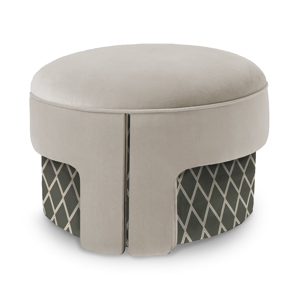 L'Unité Pouf by Dooq | Do Shop