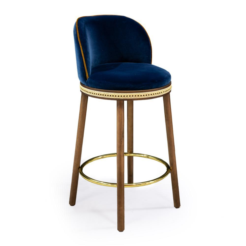 Alma Counter Chair - Dooq - Do Shop