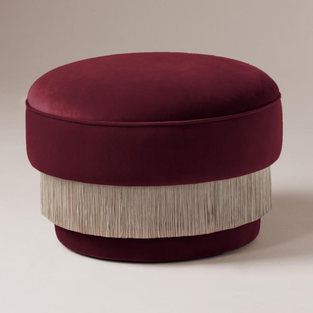 La Folie Pouf - Dooq - Do Shop