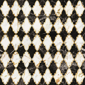 Empire Onyx Manhattan Wallpaper - MINDTHEGAP - Do Shop