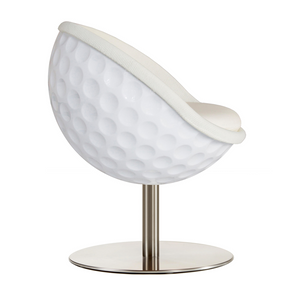 Eagle Golf Ball Dinner / Cocktail Chair - Lillus - Lento - Do Shop