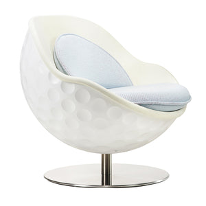 Eagle Golf Ball Lounge Chair - Lillus - Lento - Do Shop