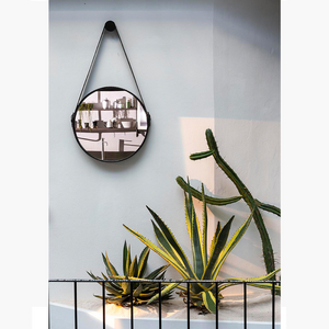 Ego Stud Mirror by Diesel Living for Moroso | Do Shop