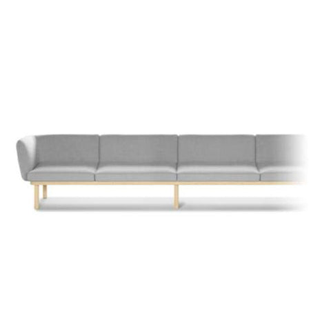 Egon Sofa Additional Seater - Alki - Do Shop