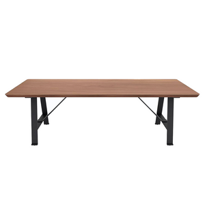 Exchange Dining Table - Stellar Works - Do Shop