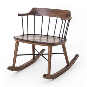 Exchange Rocking Chair - Stellar Works - Do Shop