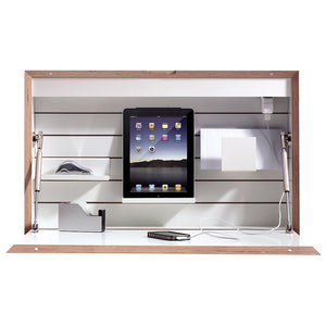 Flatbox Wall Desk - Mueller - Do Shop