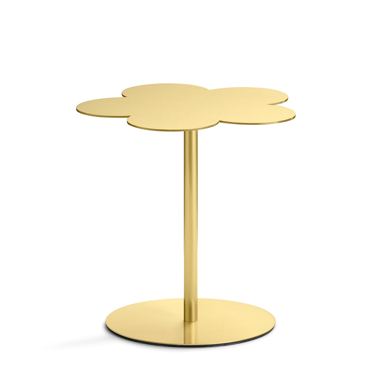 Flowers Small Side Coffee Table - Ghidini - Do Shop