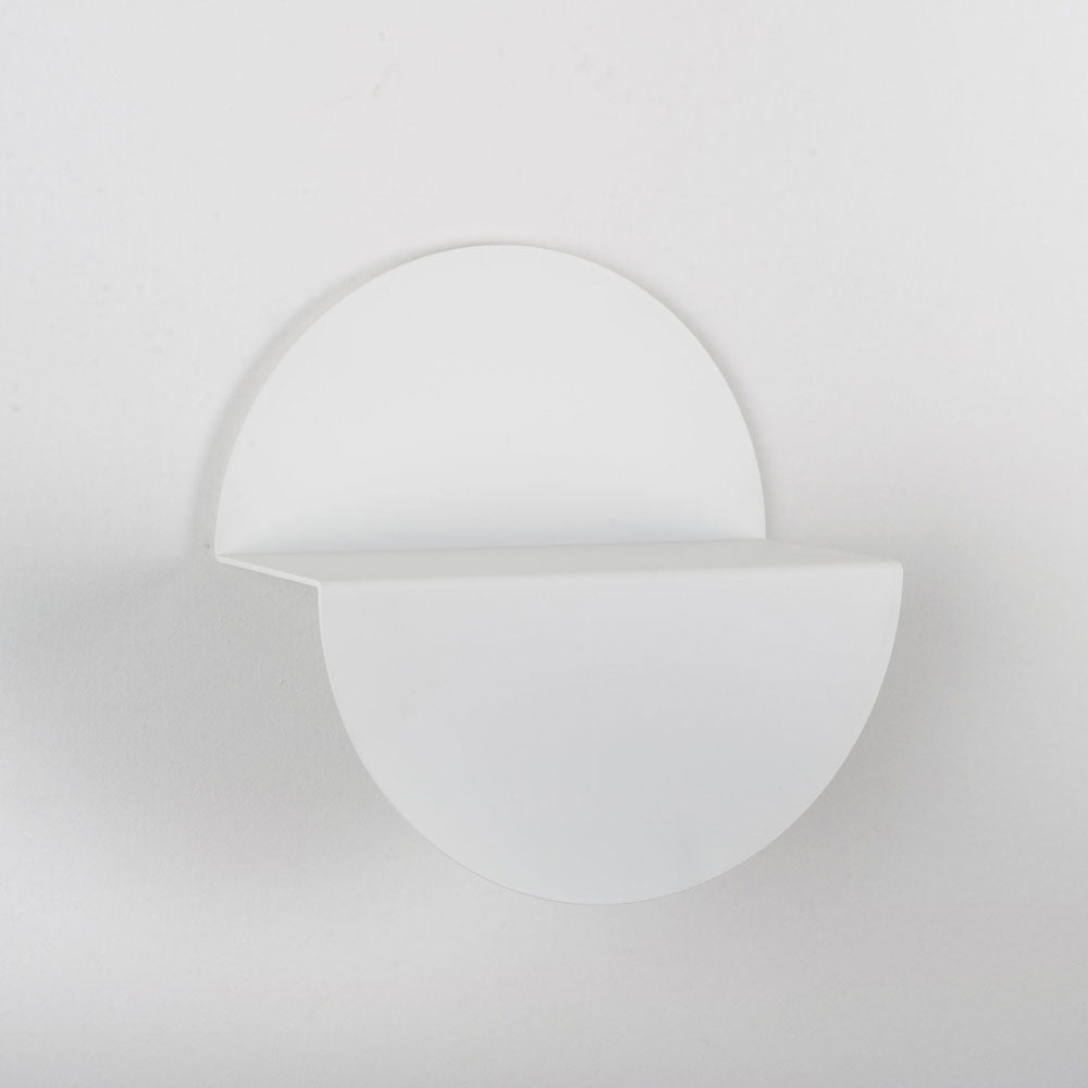 Half Moon Wall Shelf - Car-Met - Do Shop