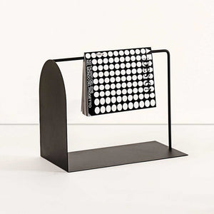 Elle Magazine Holder and Table - Formae - Do Shop