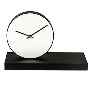 Giratempo Table Clock - Formae - Do Shop