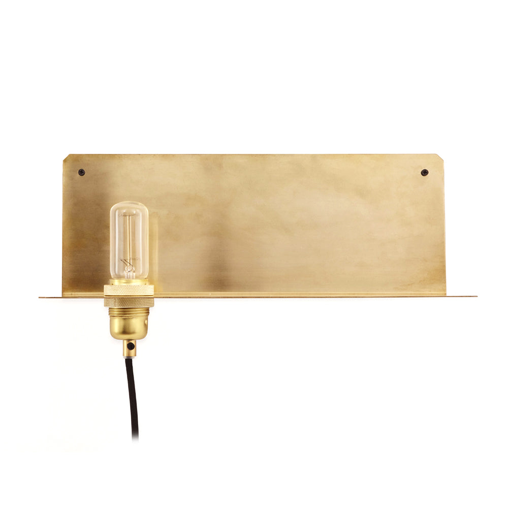 90 Degrees Wall Light Brass - Frama - Do Shop