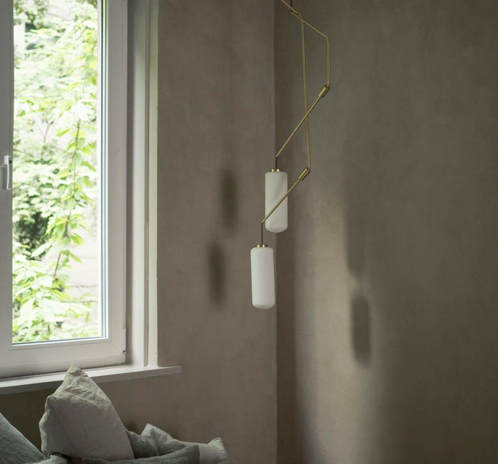 Ventus Pendant Light by Frama | Do Shop