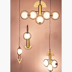 Frame Suspension Light - Utu Soulful Lighting - Do Shop