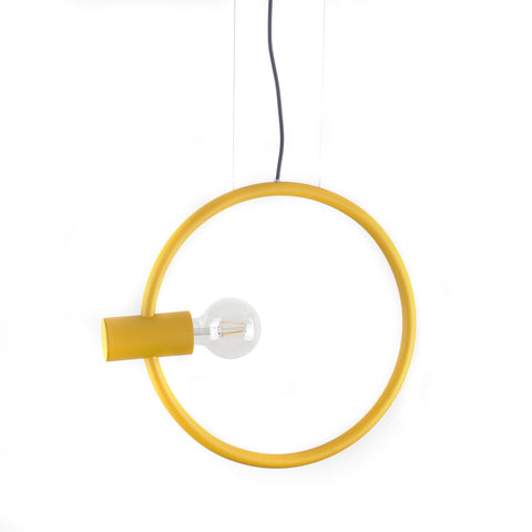 Gemina Horizontal Suspension Light - Car-Met - Do Shop