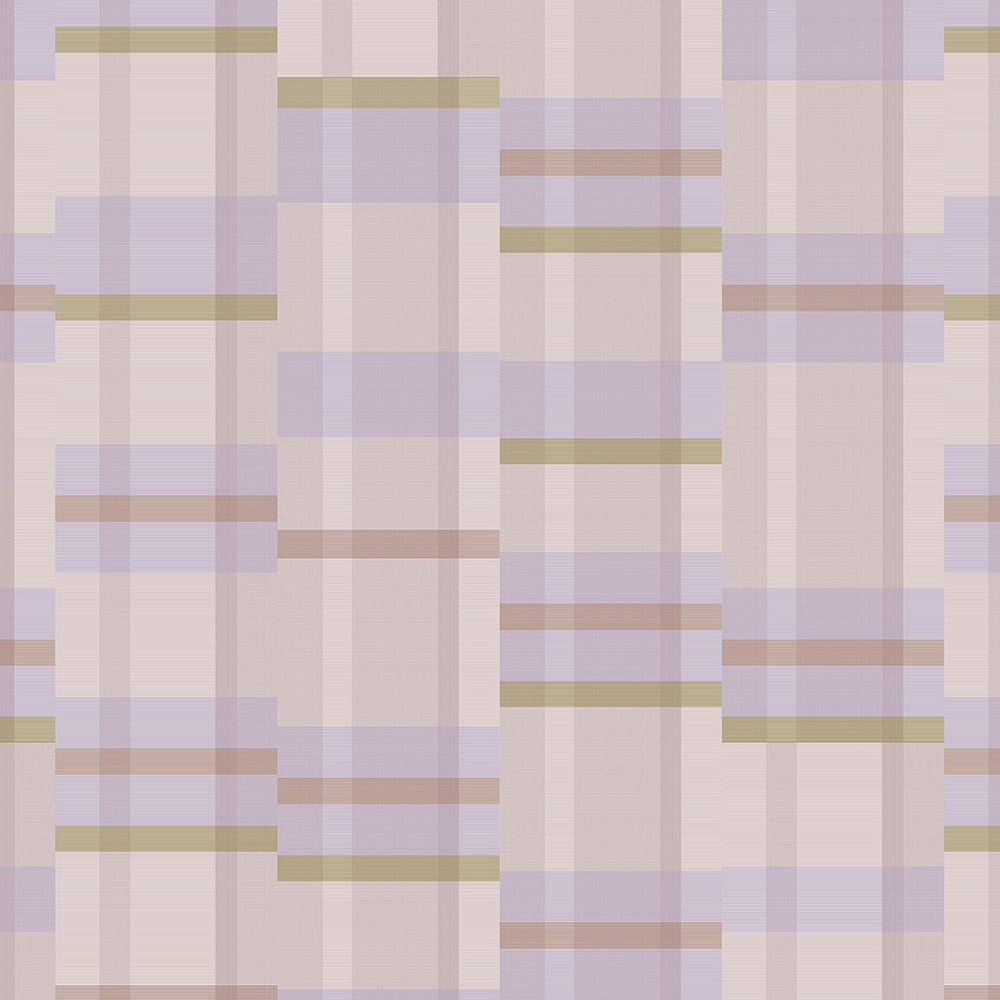 Weave Wallpaper by Femke Hofhuis - Geometrics - NLXL - Do Shop