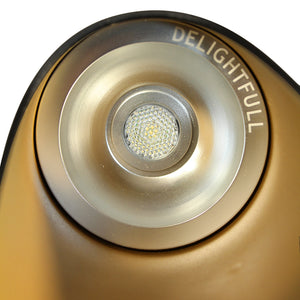 Galliano Wall 1 Light - DelightFULL - Do Shop