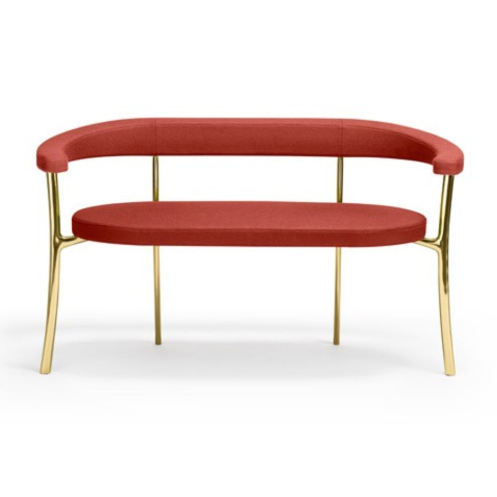 Katana Bench by Ghidini 1961 | Do Shop