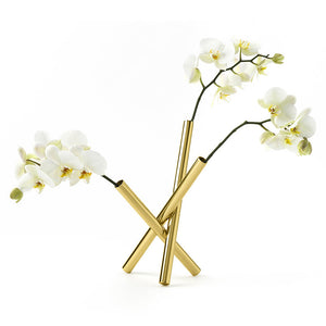 Sticks Flower Pot by Ghidini 1961 | Do Shop