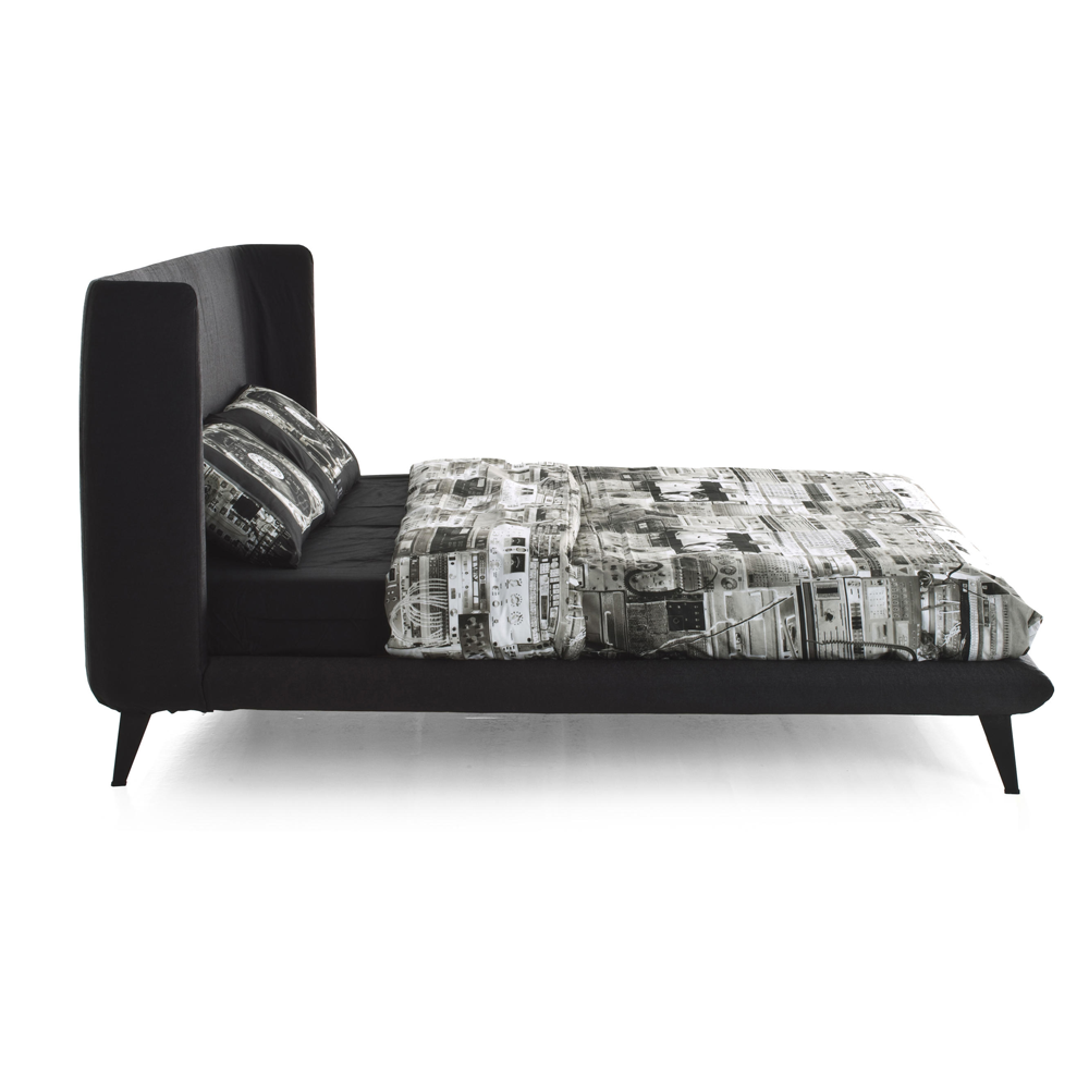 Gimme Shelter Bed by Diesel Living for Moroso | Do Shop