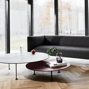 Godot Coffee Table Round Ø120 - Menu - Do Shop