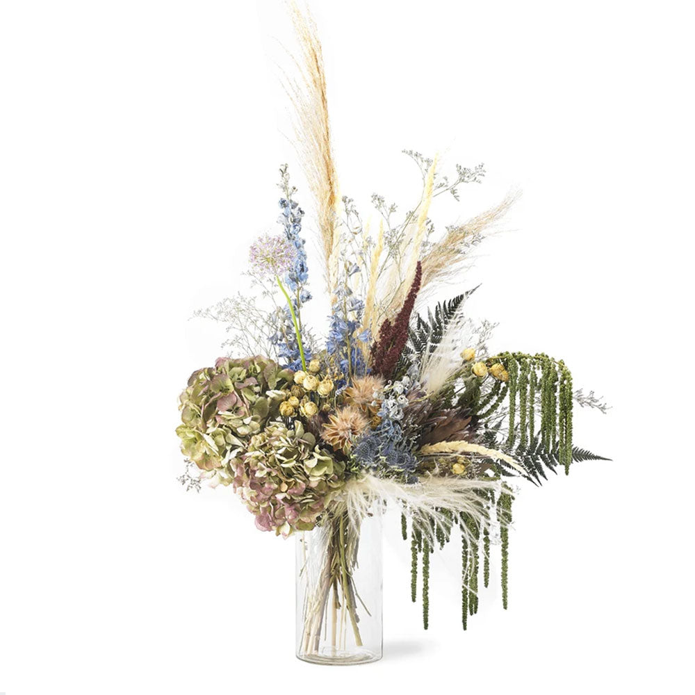 Everlasting Love Dried Flowers by Grace & Thorn | Do Shop