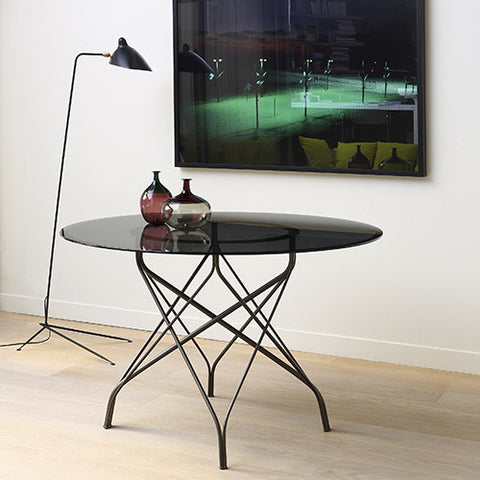 Grass Round Dining Table - Coedition - Do Shop