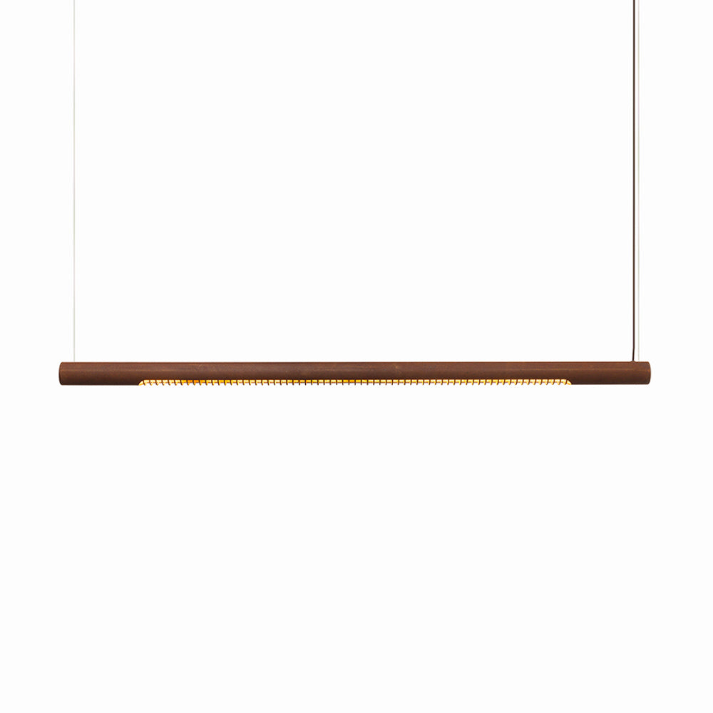 Roest Horizontal 150 Suspension Light by Graypants | Do Shop